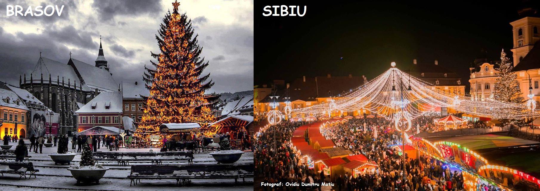 SIBIU-BRASOV